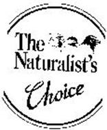 THE NATURALIST'S CHOICE