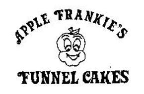 APPLE FRANKIE'S FUNNEL CAKES