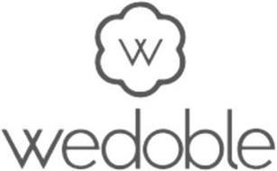 W WEDOBLE