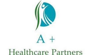 A + HEALTHCARE PARTNERS