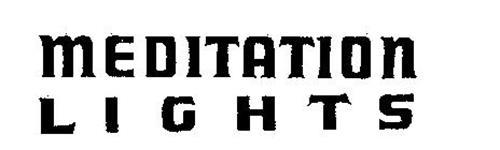 MEDITATION LIGHTS