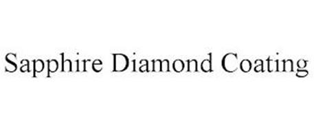 SAPPHIRE DIAMOND COATING