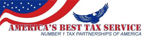 AMERICAS BEST TAX SERVICE NUMBER 1 TAX PARTNERSHIPS OF AMERICA