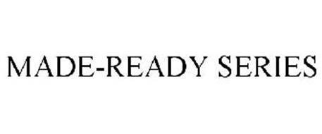 MADE-READY SERIES