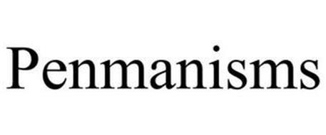 PENMANISMS