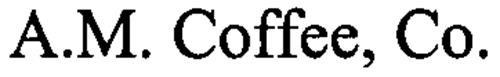 A.M.COFFEECO.