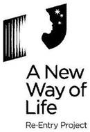 A NEW WAY OF LIFE REENTRY PROJECT