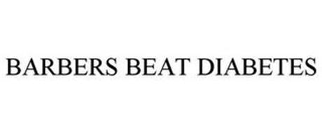 BARBERS BEAT DIABETES