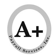 A+ PAYROLL SERVICES, INC.