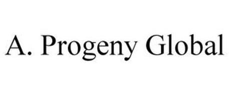 A. PROGENY GLOBAL