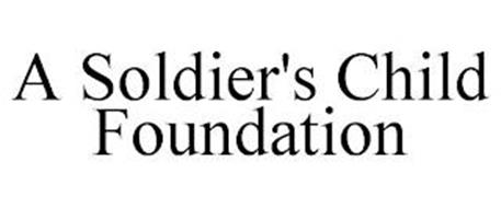 A SOLDIER'S CHILD FOUNDATION