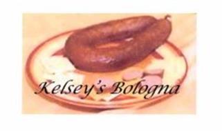 KELSEY'S BOLOGNA