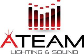 ATEAM LIGHTING & SOUND