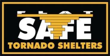 FLATSAFE TORNADO SHELTERS