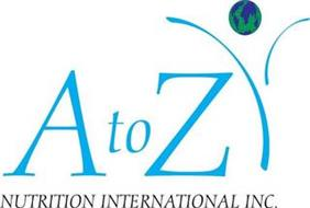 A TO Z NUTRITION INTERNATIONAL, INC.