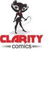 CLARITY COMICS