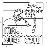 MAUI SURF CLUB