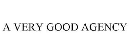 A VERY GOOD AGENCY