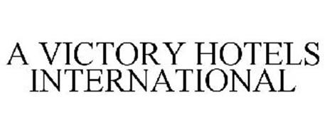 A VICTORY HOTELS INTERNATIONAL