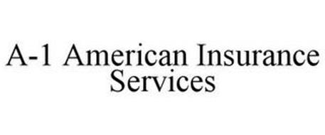 A-1 AMERICAN INSURANCE SERVICES