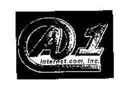 A 1 INTERNET.COM, INC.