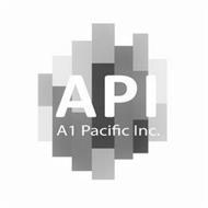 API A1 PACIFIC INC.
