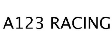 A123 RACING