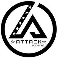 ATTACK APPAREL A