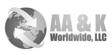 AA & K WORLDWIDE, LLC