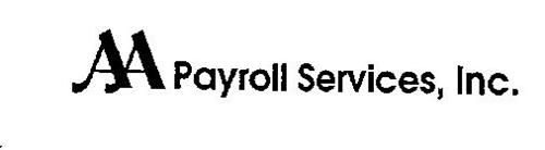 AA PAYROLL SERVICES, INC.