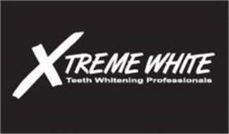 XTREME WHITE TEETH WHITENING PROFESSIONAL