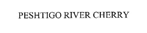 PESHTIGO RIVER CHERRY