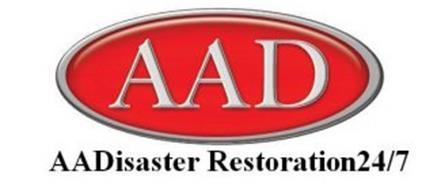 AADISASTER RESTORATION24/7