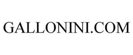 GALLONINI.COM