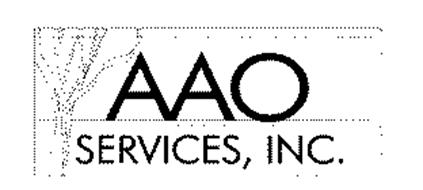 AAO SERVICES, INC.