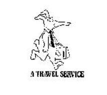 A TRAVEL SERVICE