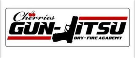 CHERRIES GUN-JITSU DRY-FIRE ACADEMY