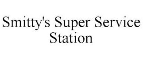 SMITTY'S SUPER SERVICE STATION