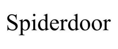 SPIDERDOOR
