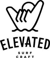 ELEVATED SURF CRAFT