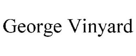 GEORGE VINYARD