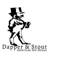 DAPPER & STOUT AMERICAN ALE-HOUSE