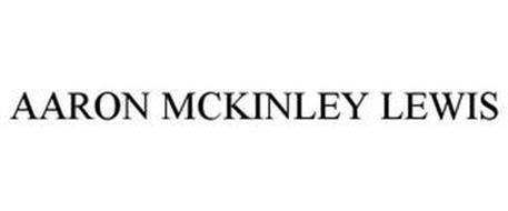 AARON MCKINLEY LEWIS