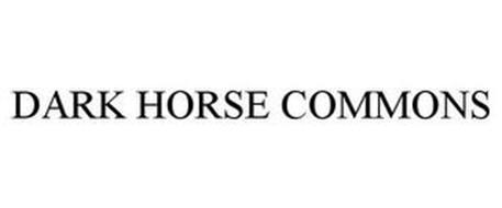 DARK HORSE COMMONS