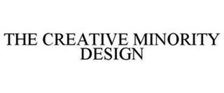 THE CREATIVE MINORITY DESIGN