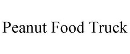 PEANUT FOOD TRUCK