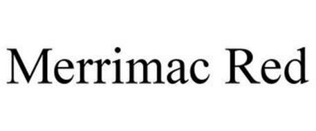 MERRIMAC RED