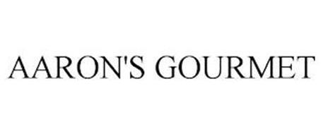 AARON'S GOURMET