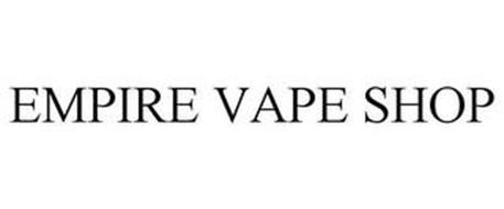 EMPIRE VAPE SHOP