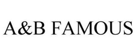 A&B FAMOUS